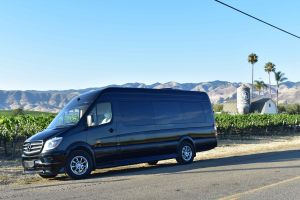 luxury wine tours in edna valley and paso robles