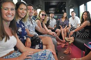 Wine Tasting Group in paso robles