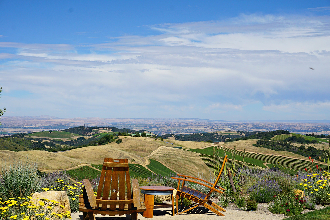 winery with the best view in paso robles