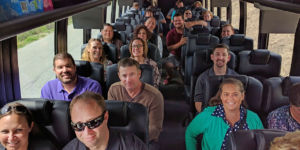 bus to hearst castle