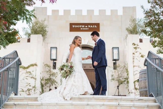 weddings at wineries in paso