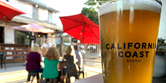 cal coast beer paso robles